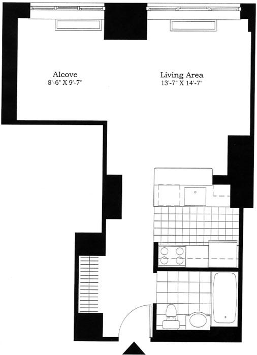 Alcove Studio